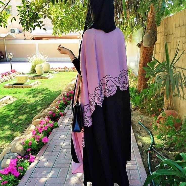 Cape abaya by OC fashion . Have other 3 colors
