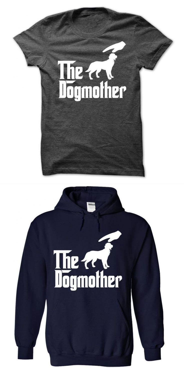 The Dogmother Irish Setter Dog T Shirt Redbubble #dog #years #t #shirt #hangover #2 #dog #shirt #jcpenney #dog #sweatshirt #trust #my #dog #t #shirt
