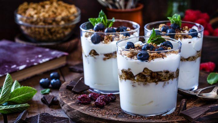 Veganen Joghurt Selber Machen Joghurt Selber Machen Veganer Joghurt Und Joghurt