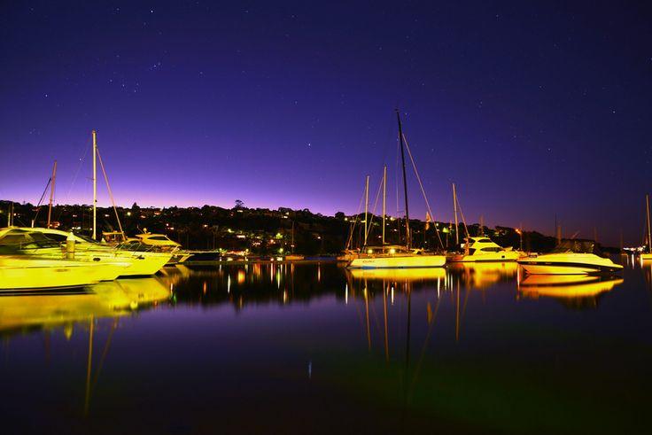 Dawn magic by Patty Jansen on 500px