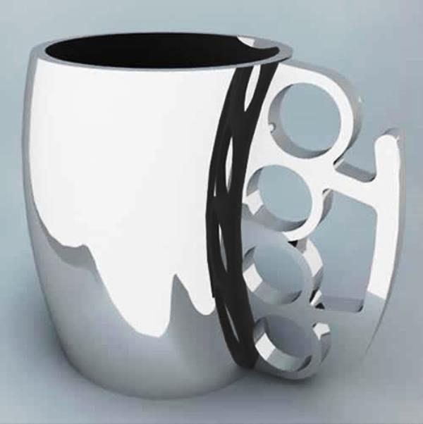 Best Mug Design - Desain Unik Nyleneh - Punch