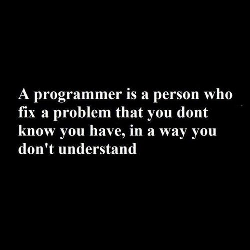 19 Best Inspirational Quotes For Programmers Images On
