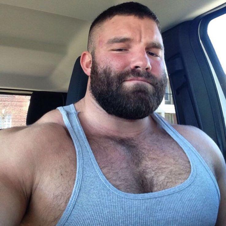 Monster hairy bodybuilder fucking boys gay 4