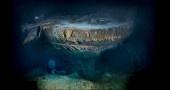 Le foto del Titanic sono online