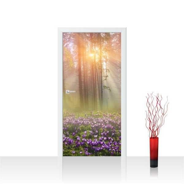 die besten 25 t rtapete selbstklebend ideen auf pinterest. Black Bedroom Furniture Sets. Home Design Ideas