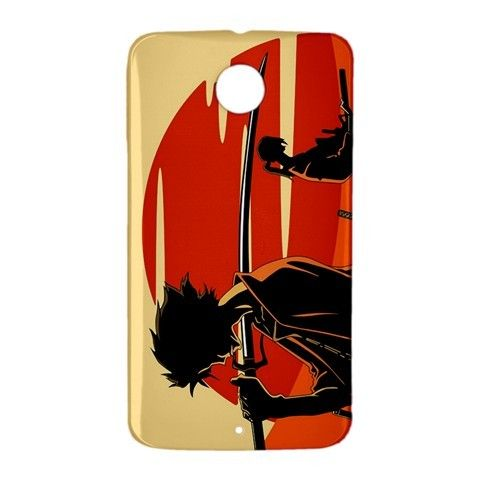 Samurai Champloo Google Nexus 6 Case Cover