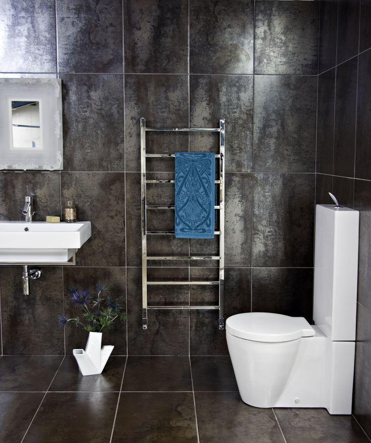 UK's leading supplier of #Stainless #Steel #Towel #Rails #JIS #Europe are available at www.johngoslett.co.uk #sussex range #goslett #johngoslett #bathroom #bathrooms