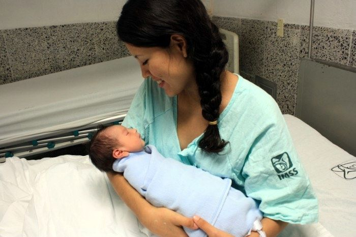 IMSS Yucatán recuerda a las aseguradas embarazadas tramitar su incapacidad y citas médicas a tiempo