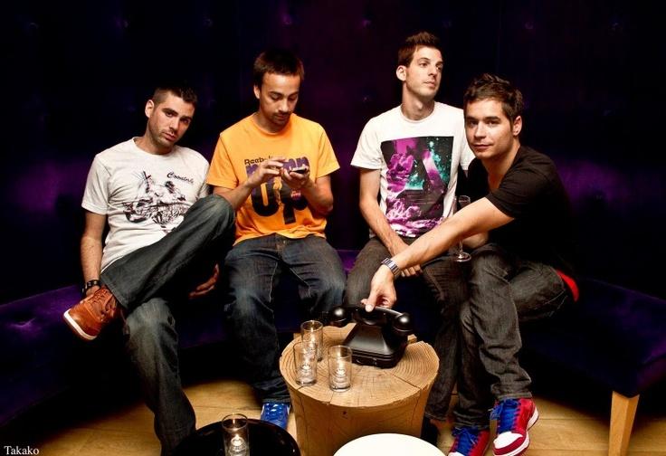 Dirtyphonics #Band #Electronica #Dubstep #Garorock: Concerts, Dirtyphonics Band, Band Electronica, Dubstep Garorock, Electronica Dubstep