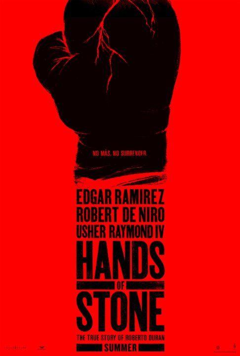 Hands of Stone (2016)   Action, Biography, Drama   Robert De Niro