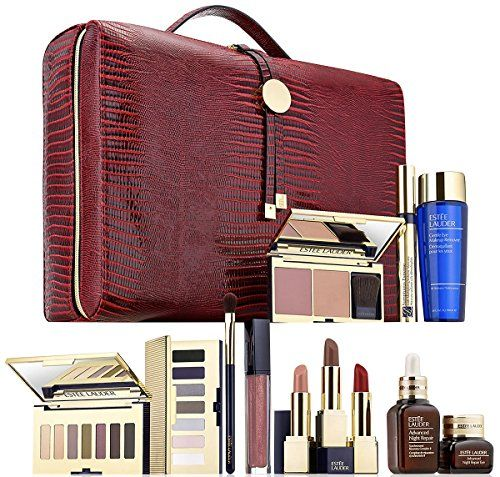 Estee Lauder Modern Classics 12 Full-Size Favorites Gift Set.