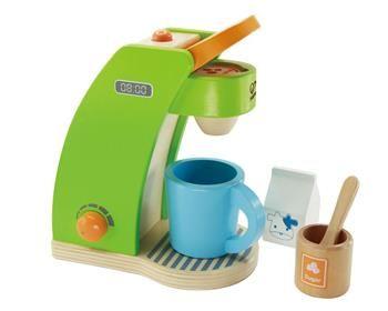 toy espresso machine