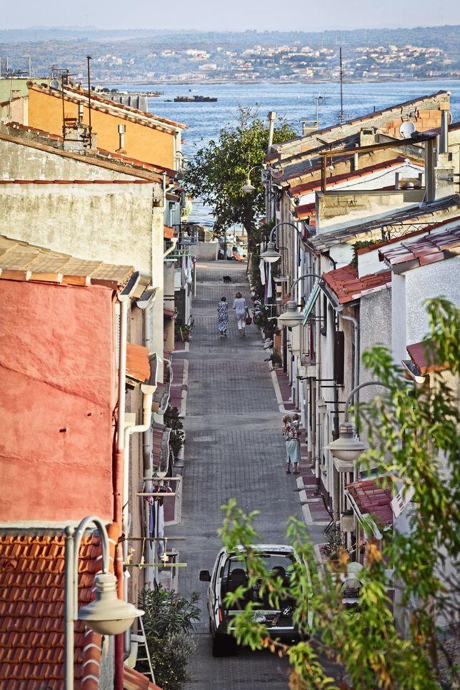Deux jours à Sète, la bouillonnante