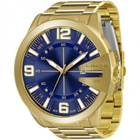 Relógio Lince Masculino MRG4333S D2KX