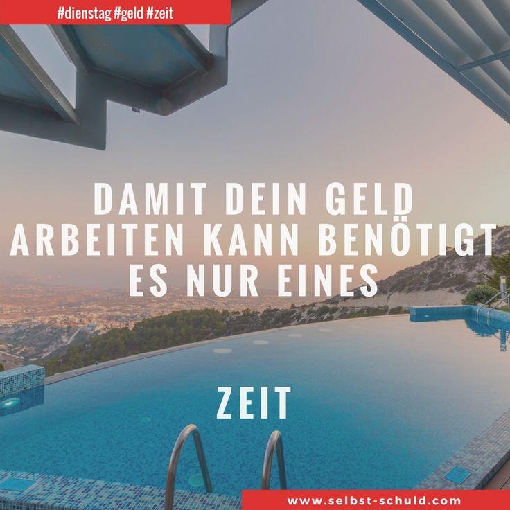 Pin von Lifedesigner24 Werde zum Des auf Finanzen