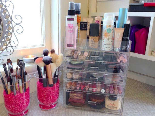 MissTango2: ❤ My Makeup Collection ❤ themakeupboxshop.com