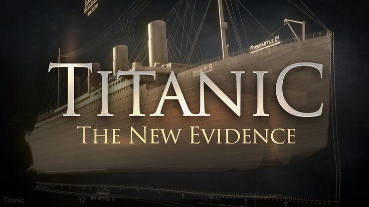 Titanic: The New Evidence (2017) Documentary