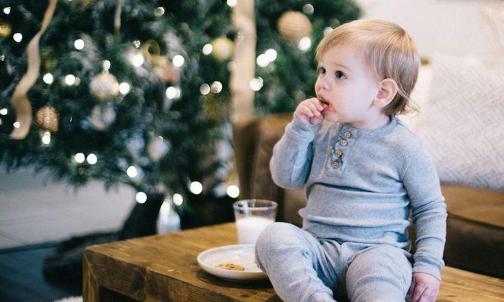 Plätzchen oder Kekse zu Weihnachten gehören auch für Babys mit zum Fest dazu – meine Lieblingsrezepte sowie Tipps zum Backen von Weihnachtskeksen für Babys.