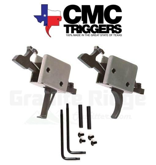 Cmc 2 stage 1lb 3lb ar 15 10 flat or curved trigger groups free shipping with - Cmc accessoires catalogus ...