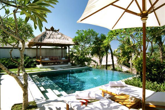 Karma Jimbaran - Bali, Indonesia - 5 Star Luxury Resort