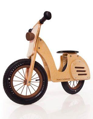 Scooter Balance Bike