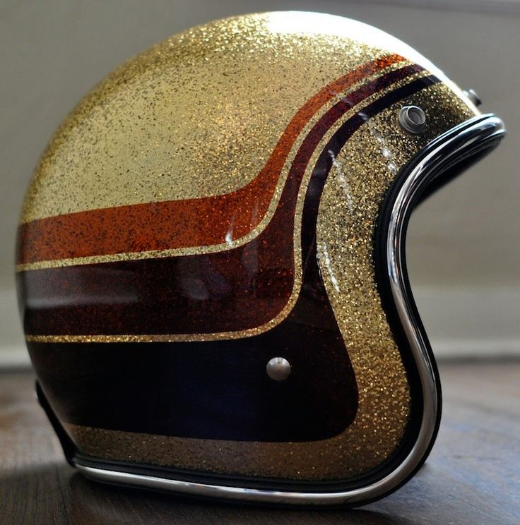 My first Helmet (full-faced) looked like this lol.... - Magi