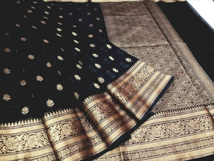 Saree I always wanted