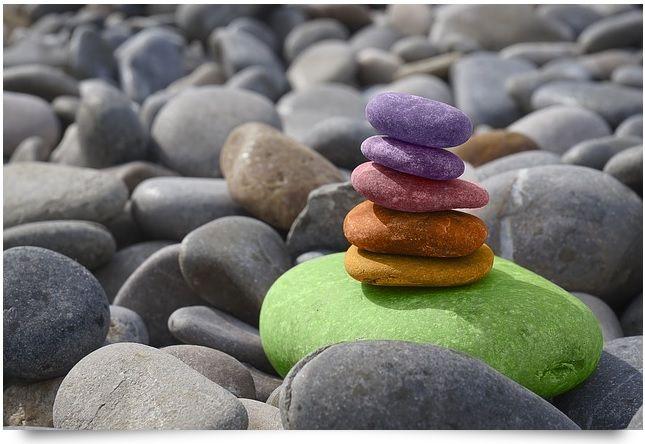 Sie wollen achtsamer leben? 28 einfache Achtsamkeitsübungen für den Alltag, die IHR LEBEN VERÄNDERN WERDEN. Gehen Sie achtsam durch den Tag.