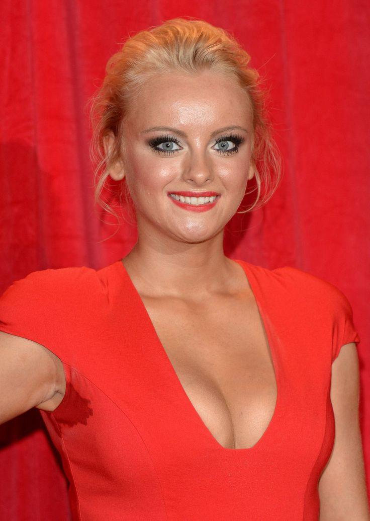 Katie Mcglynn Nude Photos 48