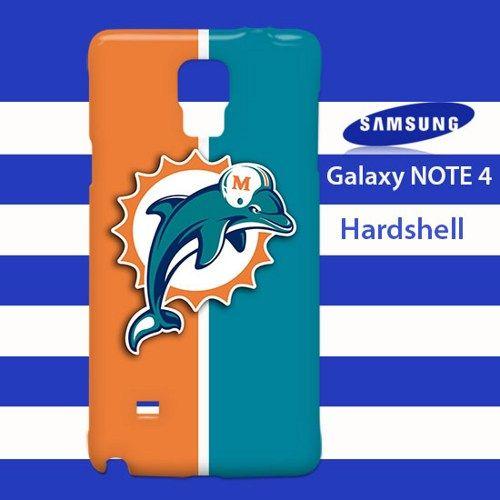 Miami Dolphins Samsung Galaxy Note 4
