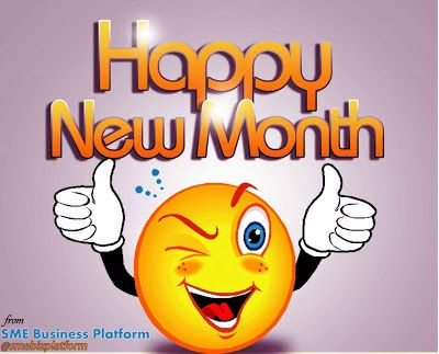 TheJanesRoom.Com: Happy New Month My Darling Readers