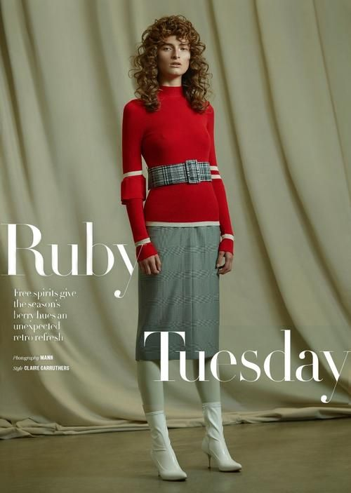 Vogue Arabia   Ruby Tuesday by Mann More... from MODELS.com https://models.com/work/vogue-arabia-ruby-tuesday-by-mann MODELS.com