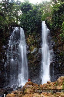 Cinulang Waterfall
