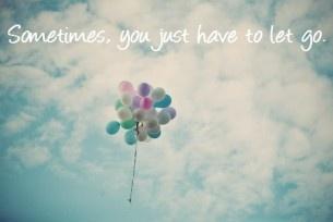 Sometimes...........