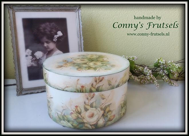 HOME | Conny`s Frutsels