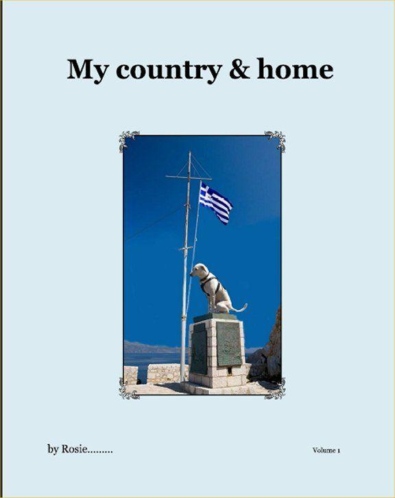 My 3rd book