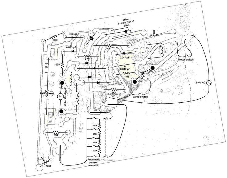 Accel Street Billet Distributor Wiring Diagram