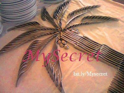 MySecret: Dicas #2 ~ Decoração de Mesa