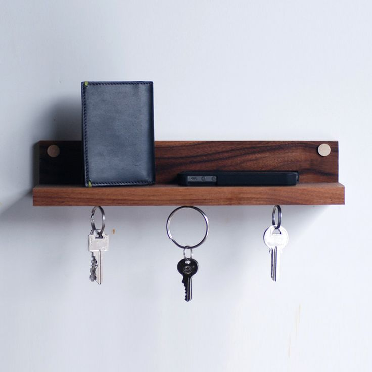 1000 Ideas About Magnetic Key Holder On Pinterest Key