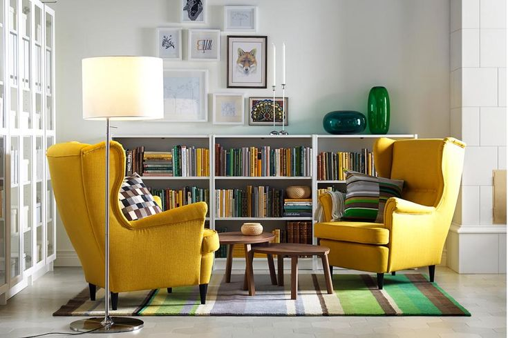 """Für Sofa und Sessel: Die Sparsame: Leseleuchte """"Stockholm"""" von Ikea - Bild 29 - [SCHÖNER WOHNEN]"""