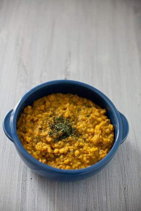 Il dahl di lenticchie è un piatto indiano molto speziato che potrete servire…