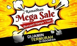 Traveling Asik di Bulan Ramadhan | blog.lazada.co.id