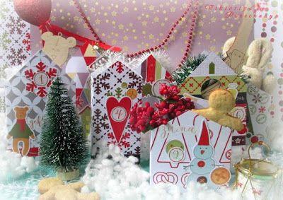 C.h.e.a.p.-art: Вдохновение от ДК: новогодний бенефис Виктории Поречной