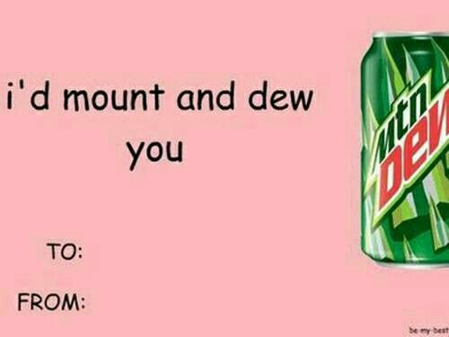 inappropriate valentines
