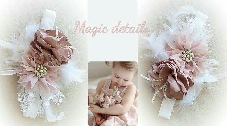 Magic details