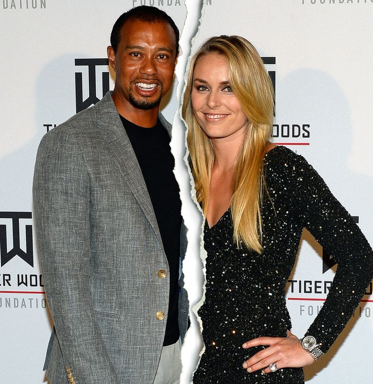 Tiger Woods and Lindsey Vonn have split after three years of dating, Vonn confirmed via Facebook on Sunday, May 3 -- read her statement