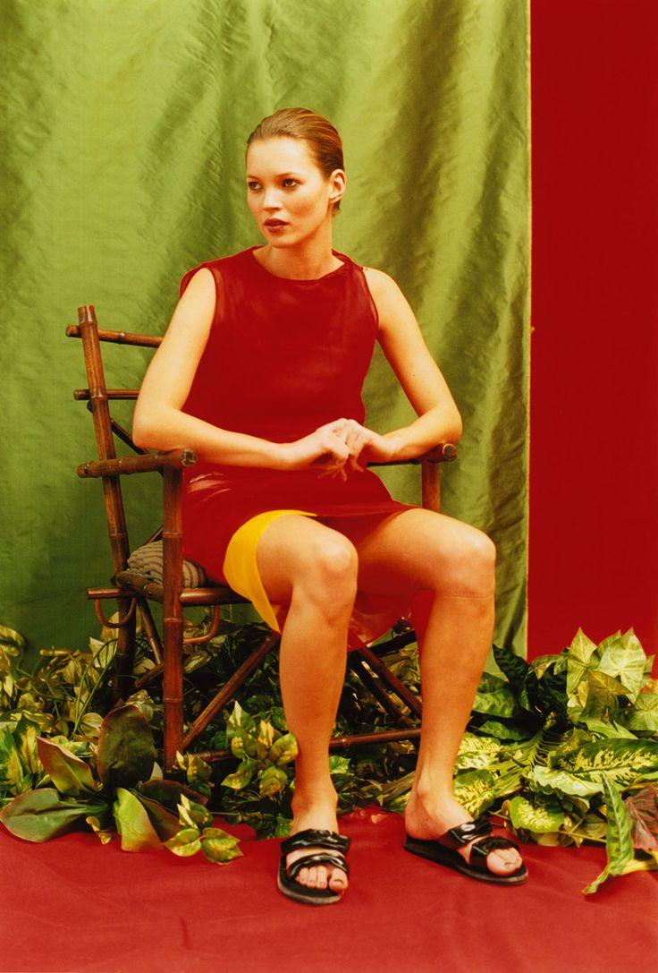 Wolfagng Tillmanns- Kate sitting