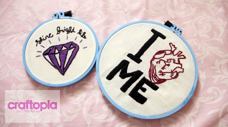 | Thoughts, life and crafts by Citra Ayuw    https://citraayuw.wordpress.com/2017/02/28/mother-daughter-collabs/