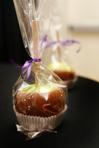 Fall wedding favors......maybe,  we do know how to make them though!!