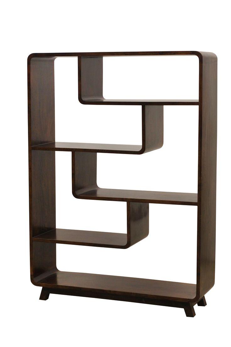 Penfold Bookcase | Empire Homewares